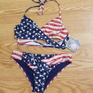 YMI bikini